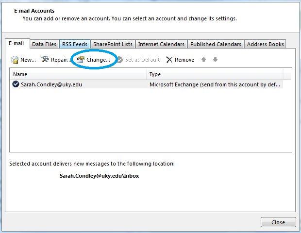 how to change ubco alumni email passwords